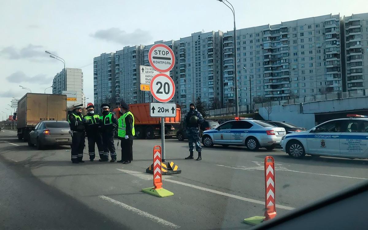 <p>Инспекторы ГИБДД начнут проверять водителей на трезвость по-новому в 2022 году.</p>