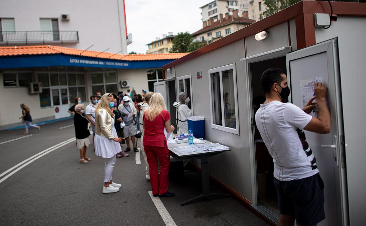 Хорватия обяжет вакцинированных россиян сдавать тесты на коронавирус