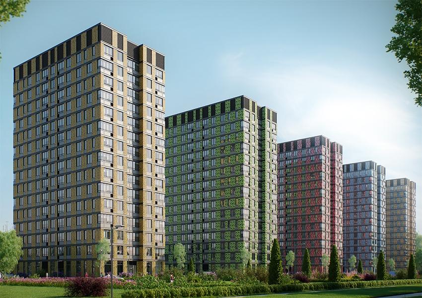 Картинки по запросу Квартиры в современных жилых комплексах