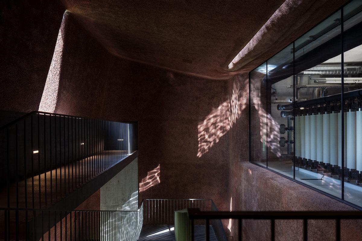 Фото:Boerje Mueller / Oppenheim Architecture
