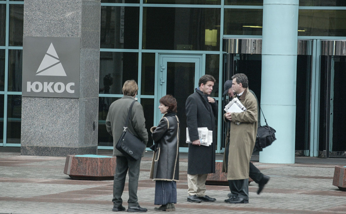 В этот день адвокаты Юкоса пошли в бессмысленную атаку на аудиторов PWC