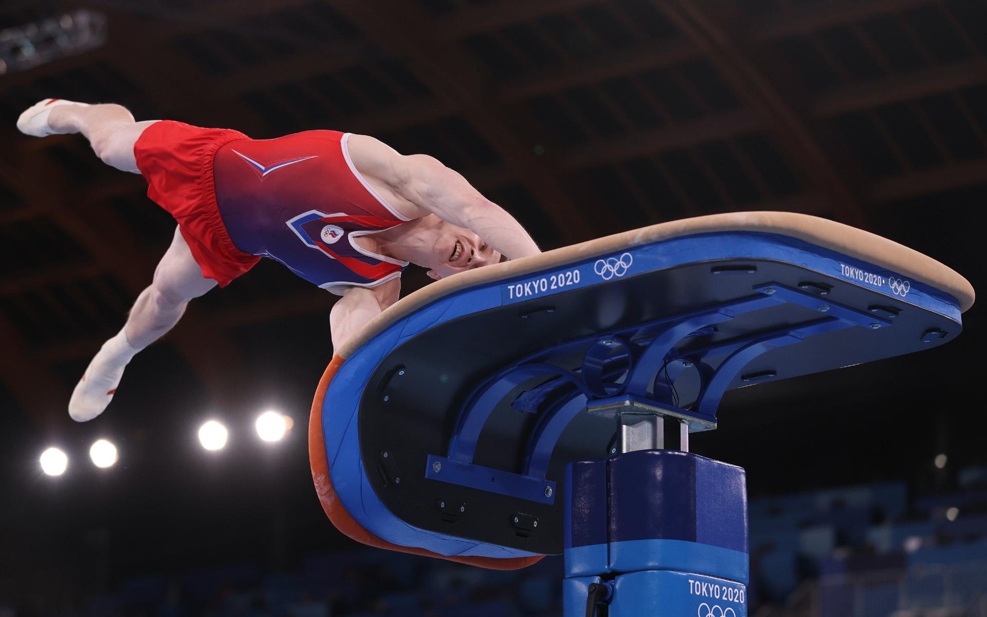 Фото: Денис Аблязин (Jamie Squire/Getty Images)