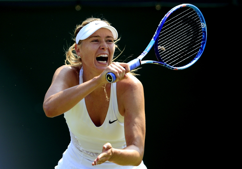 Фото: EMPICS Sport\ PA Images