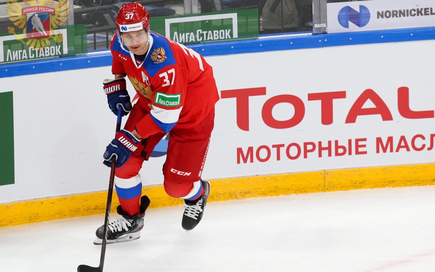 Сборная России по хоккею впервые за 21 год проиграла Швейцарии