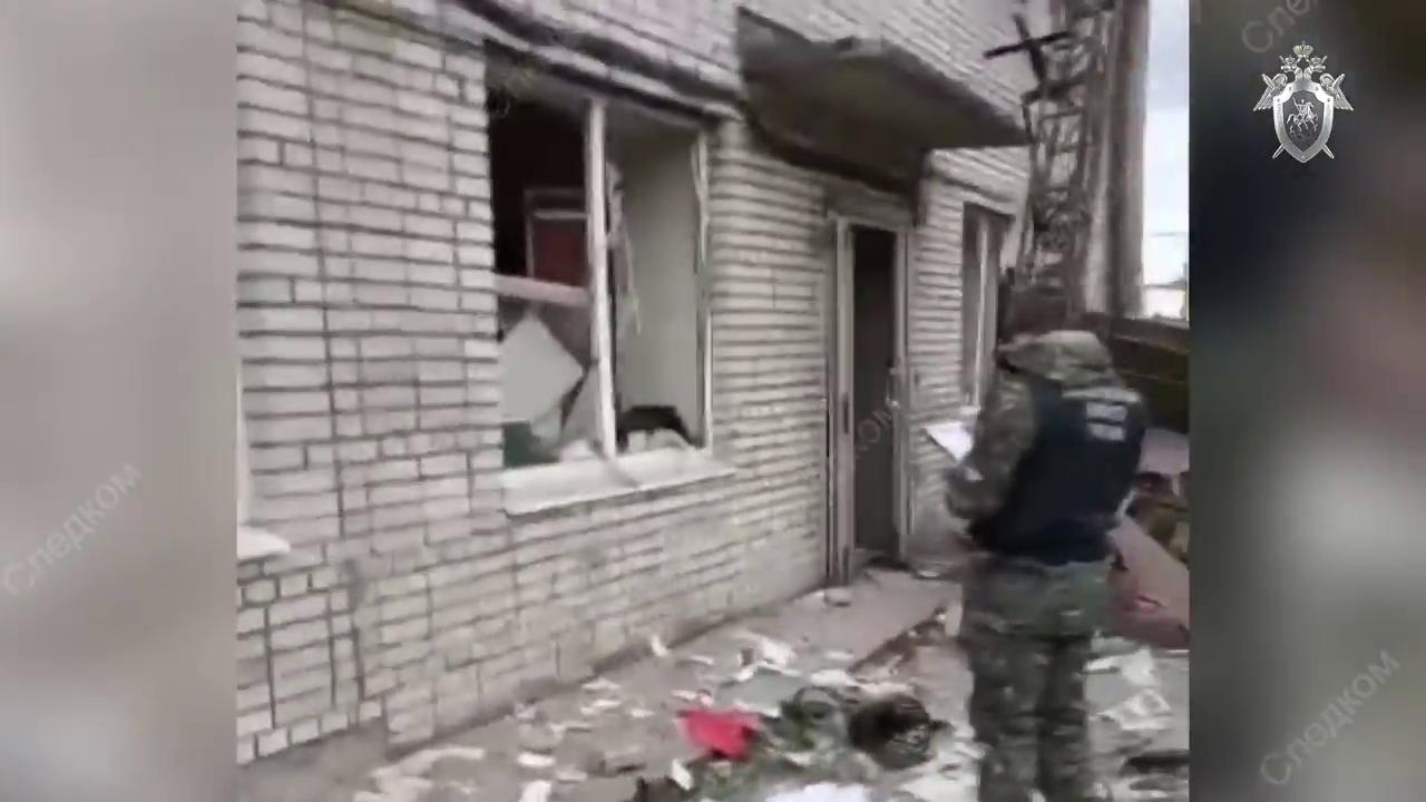 Видео:пресс-служба СКР