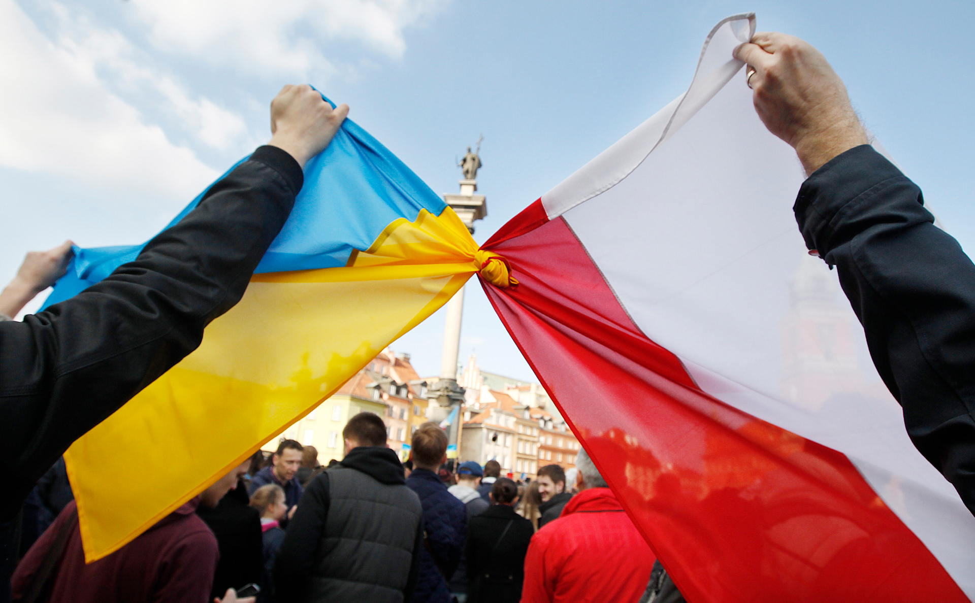 Фото:Czarek Sokolowski / AP