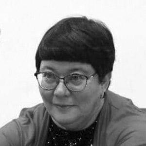 Ирина Стародубровская