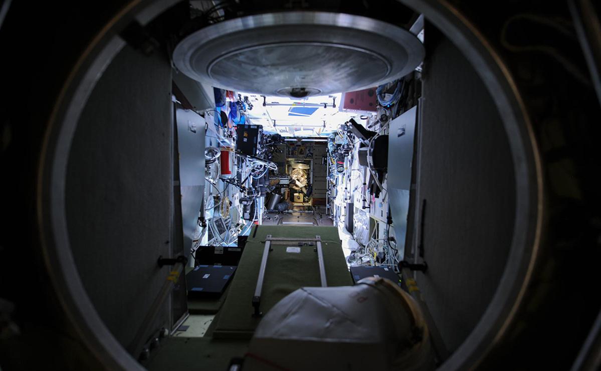 Модуль «Звезда»