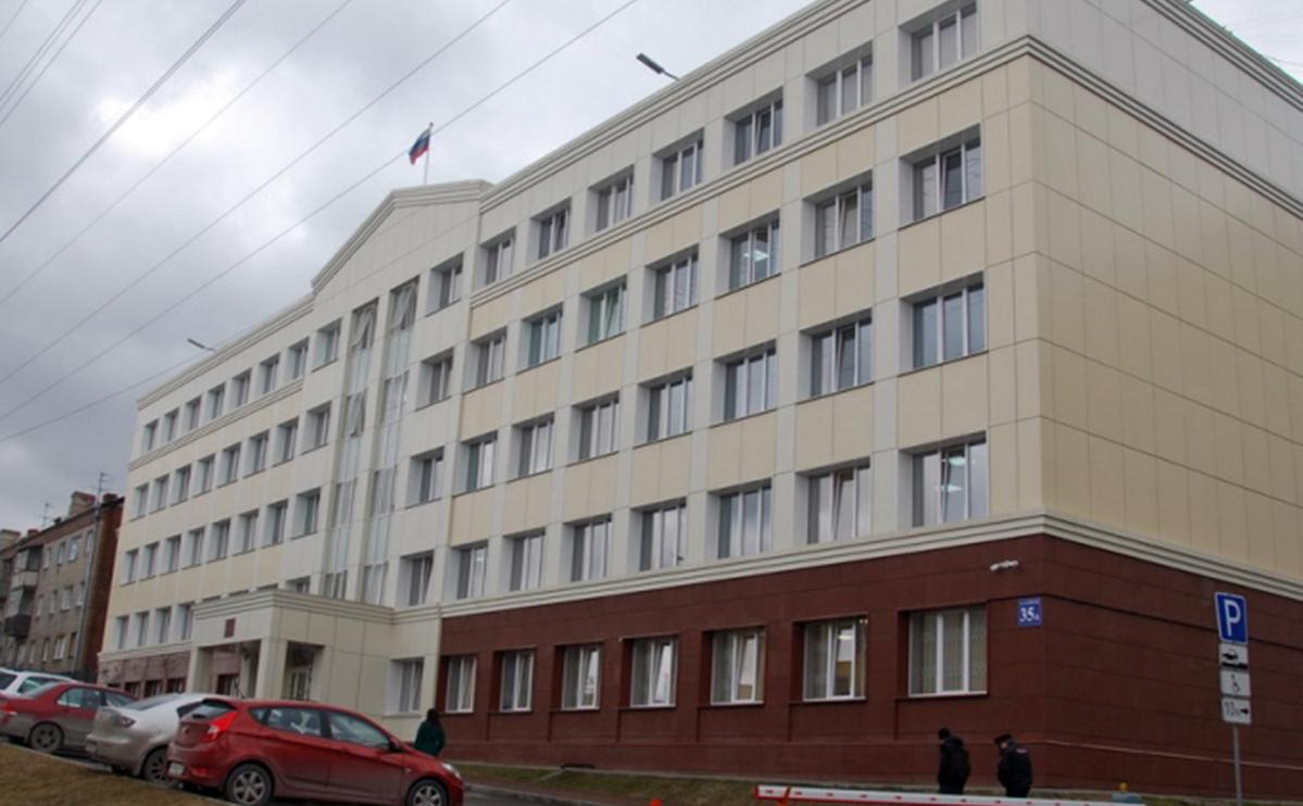 Заельцовский Районный Суд