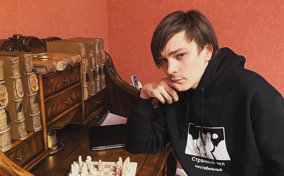Вячеслав Машнов