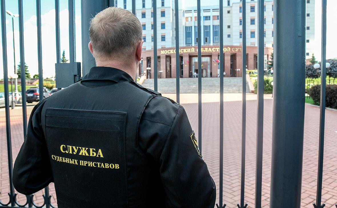 Фото: Андрей Никеричев / Moscow News Agency via AP