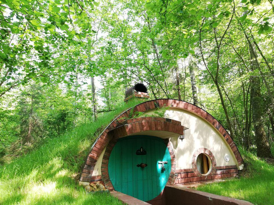 Фото:hobbitland.ru