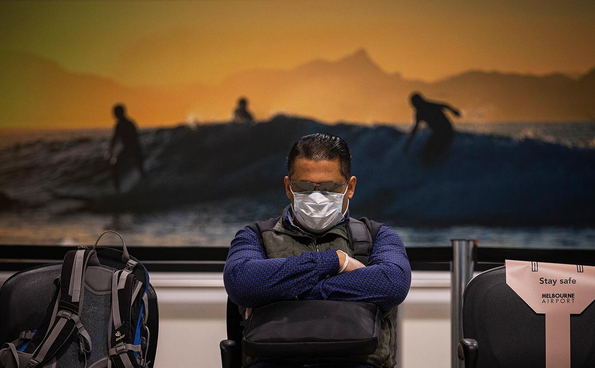 Фото:Daniel Pockett / Getty Images