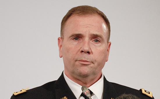 Пентагон сообщил о десяти российских батальонах на границе с Украиной