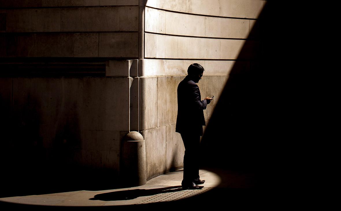 Фото: Jason Alden / Bloomberg