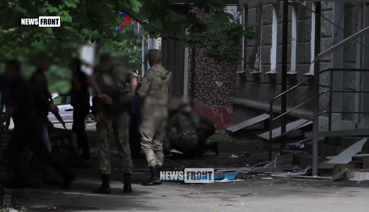 Видео:News-Front