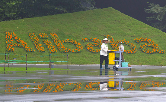 Фото: Ng Han Guan/AP