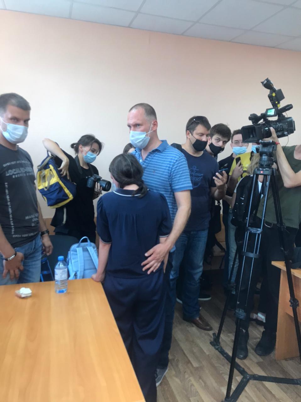 Фото:Пресс-служба прокуратуры Свердловской области