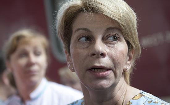 Doktor Liza Soobshila O 24 Pogibshih Ot Goloda V Donecke Politika Rbk