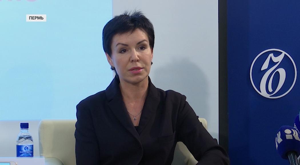 Администрация Перми проведет проверку после жалоб на Людмилу Гаджиеву