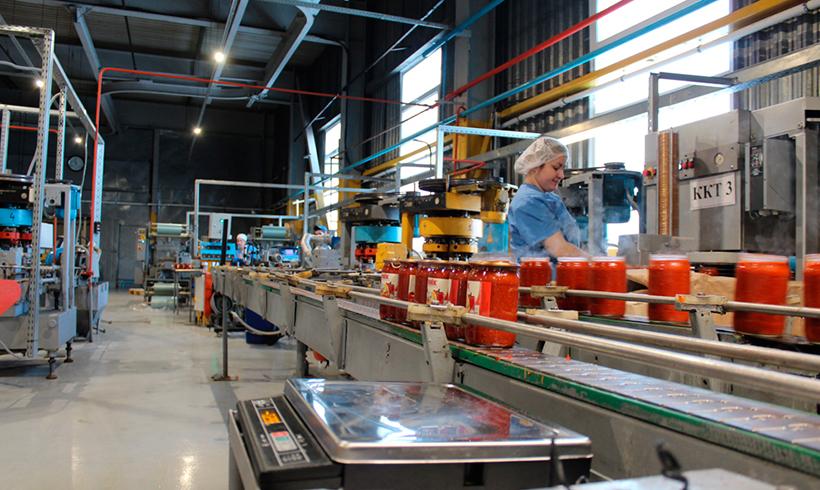 Льготы в обмен на инвестиции: «Пищепром» затеял проект на 366 млн рублей