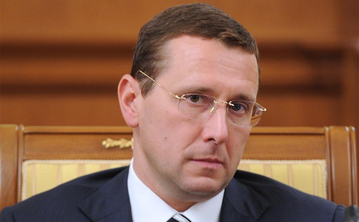 Олег Говорун