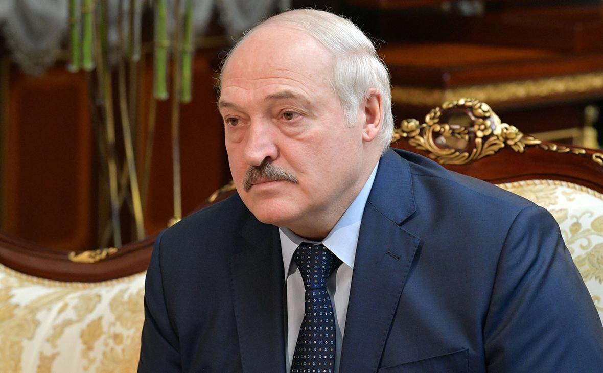 Задержанным по делу о покушении на Лукашенко предъявили обвинение ::  Политика :: РБК