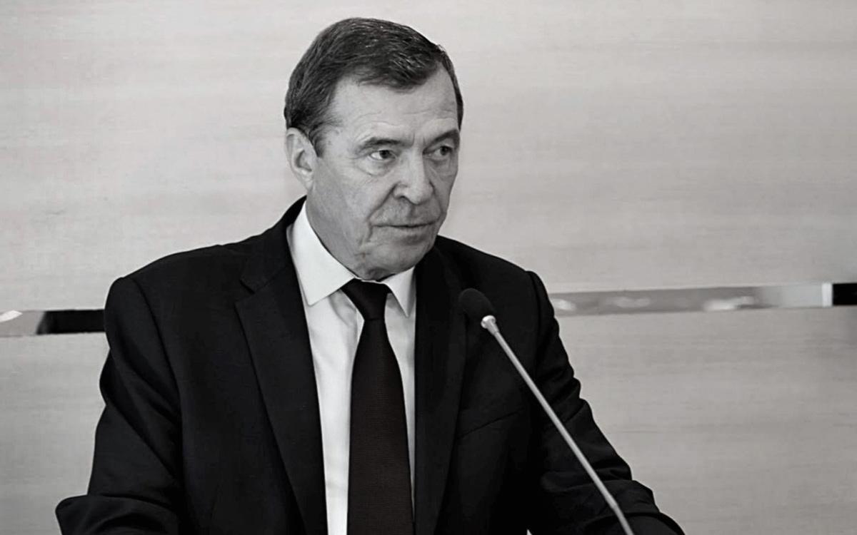 Владимир Багдашин