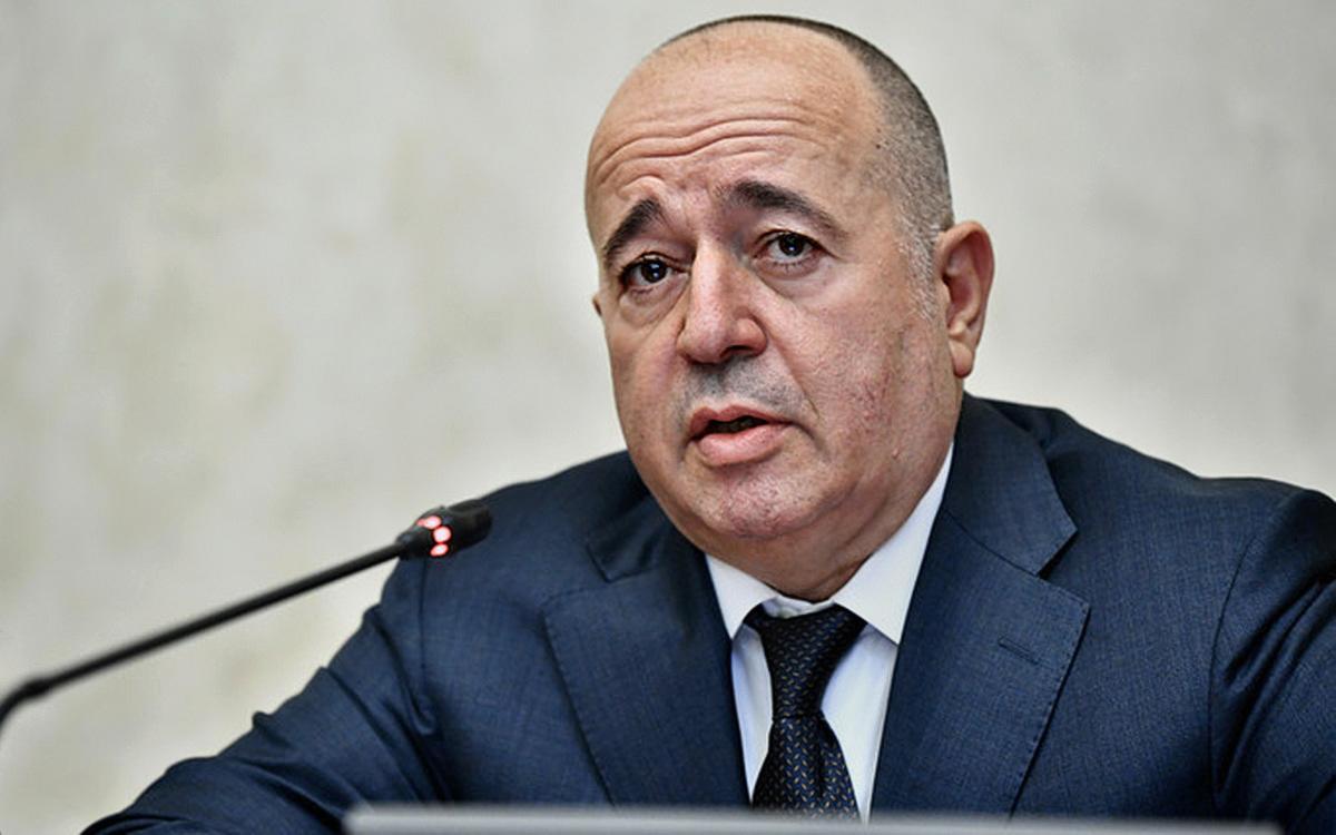 Аршак Карапетян