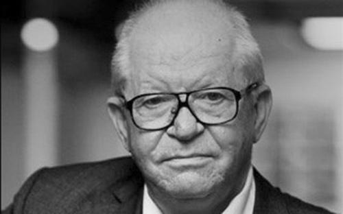 Геннадий Моисеевич Стерник (1937— 2020)