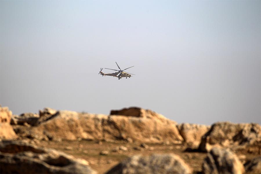 Фото:Zohra Bensemra / Reuters