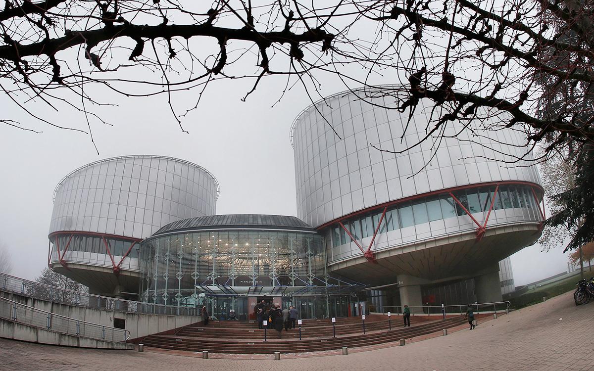 Украина подала жалобу в ЕСПЧ против России из-за убийств противников