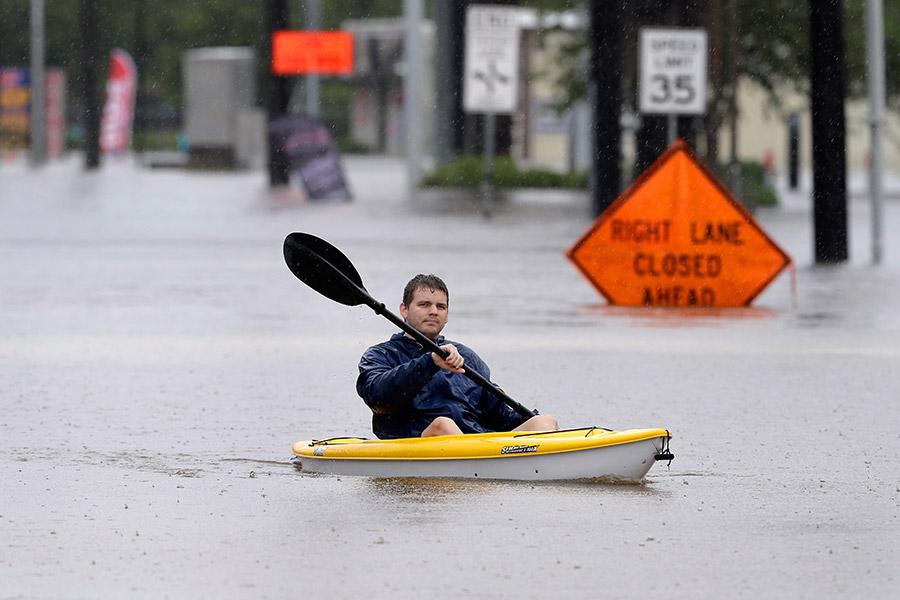 Фото:Mikhael Wyke / EPA
