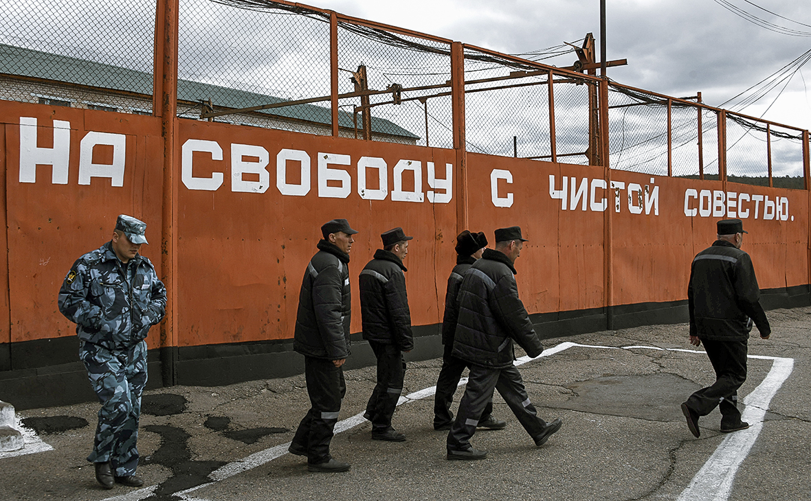 Фото: Евгений Епанчинцев / ТАСС