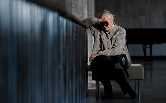 кредиты для пенсионеров москва