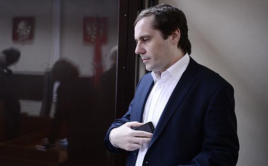 Глава Общества защиты прав потребителей (ОЗПП) Михаил Аншаков