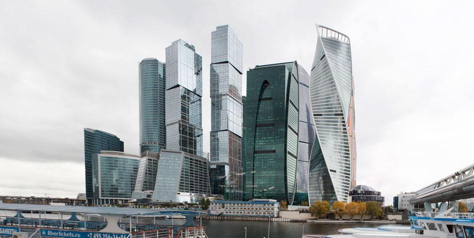В «Москва-Сити» купили рекордное число апартаментов в 2017 году :: Жилье :: РБК Недвижимость