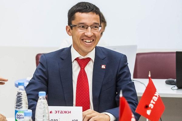 Ильдар Хусаинов