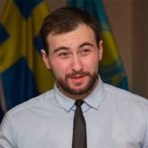 Георгий Тадтаев