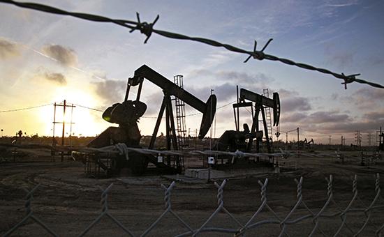 МЭА заявило о начале битвы между ОПЕК и не входящими в картель странами