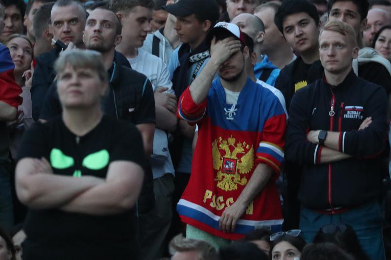 Фото:Андрей Любимов/ РБК