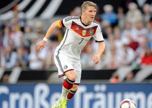 Футбол бавария швайнштайгер личная жизнь