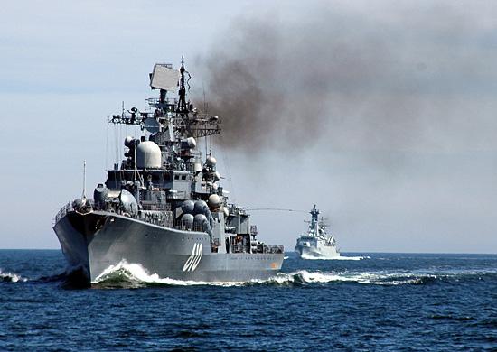 Фото: сайт Министерства обороны РФ