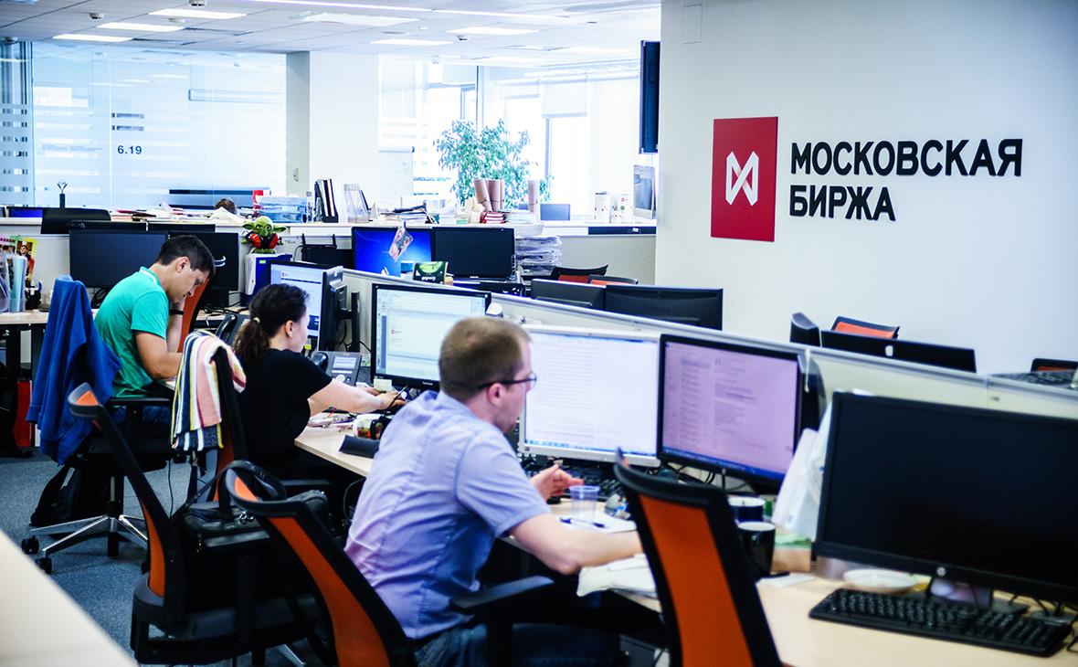 ЦБ предложил наказывать Мосбиржу за несоответствие бумаг уровню листинга