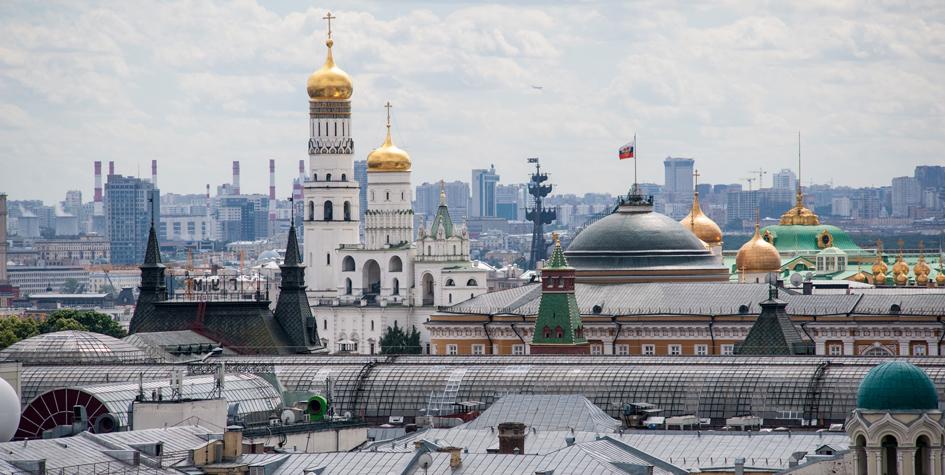 Фото: Игорь Генералов/ТАСС