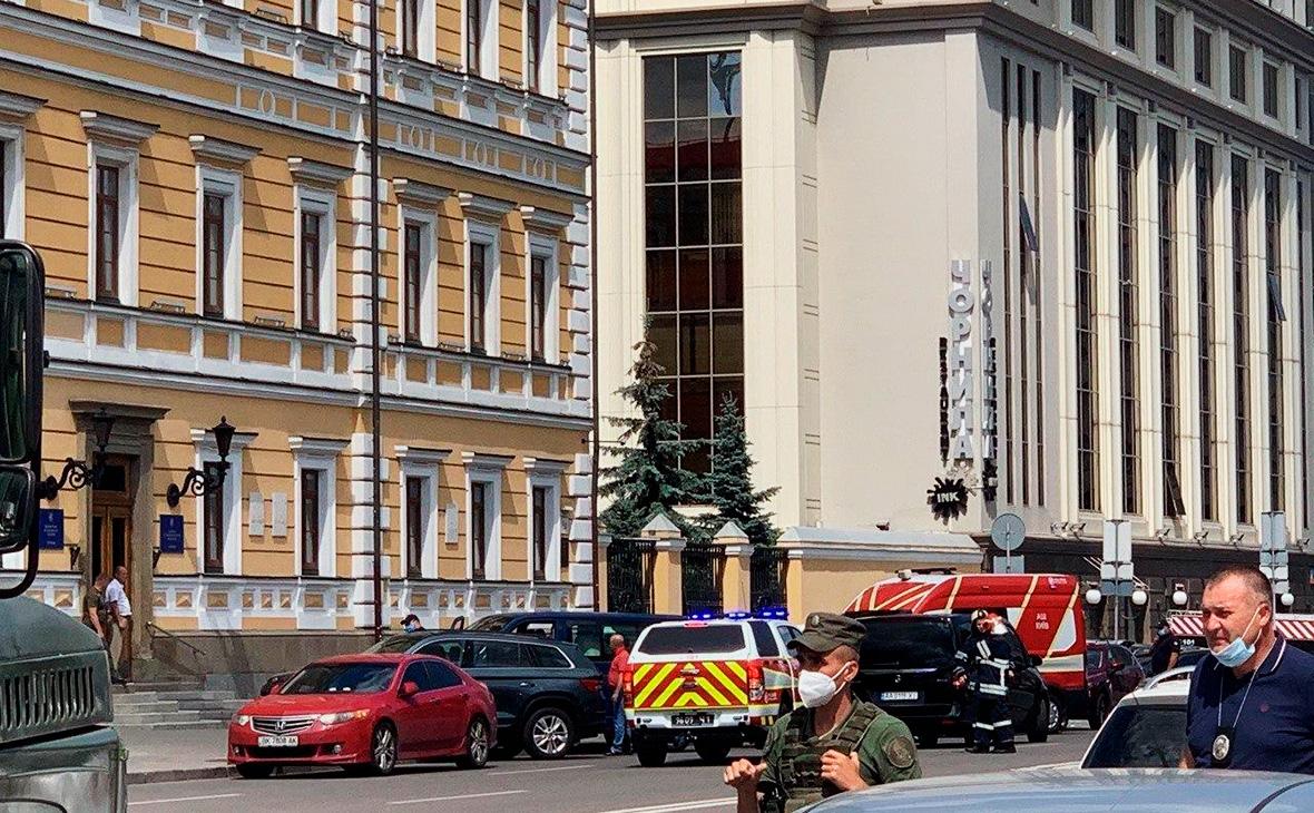 Фото:kyiv.npu.gov.ua