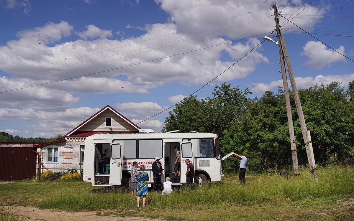 Фото: Семён Антонов / РИА Новости