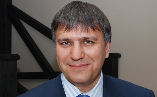 Красноярский депутат Константин Сенченко