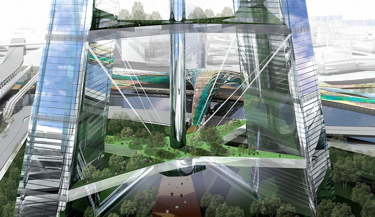 Фото:Архитектурное Бюро Асадова via Archi.ru