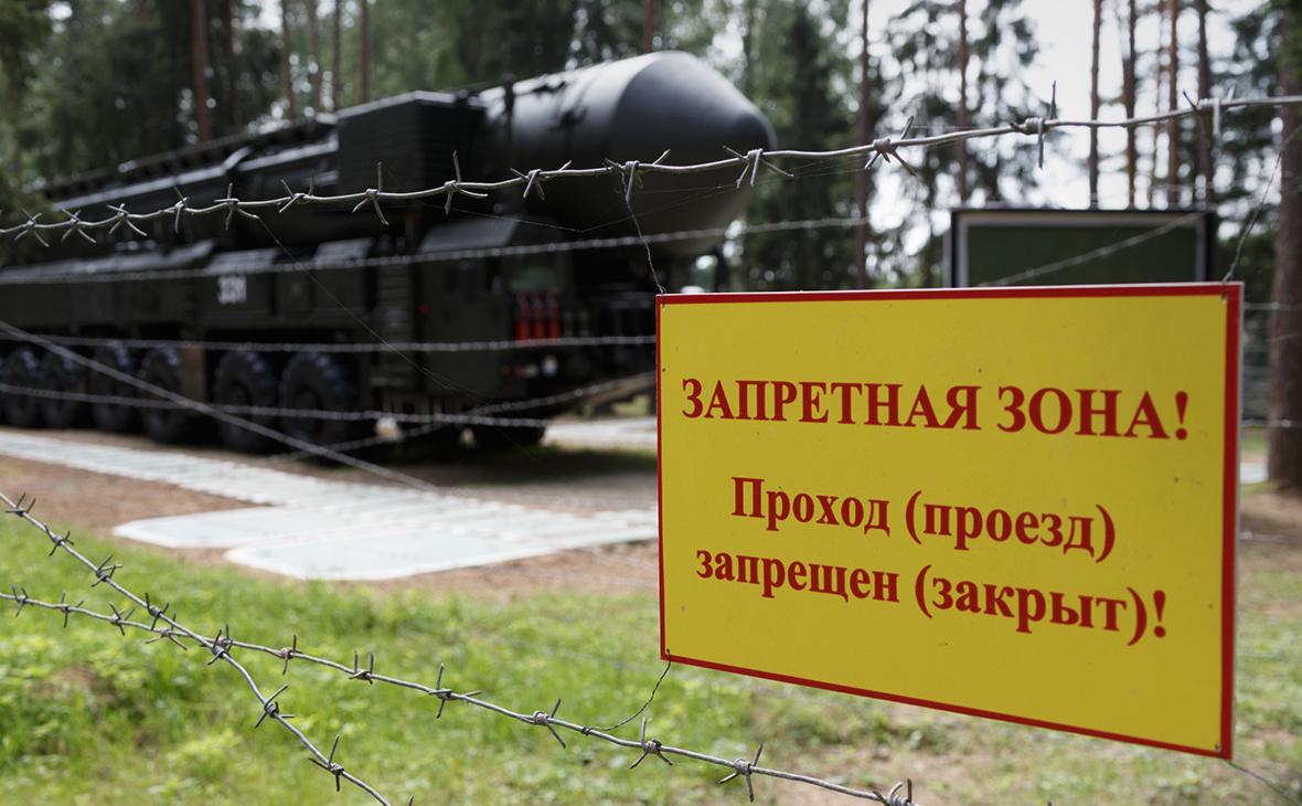 Фото: Вадим Савицкий / ТАСС